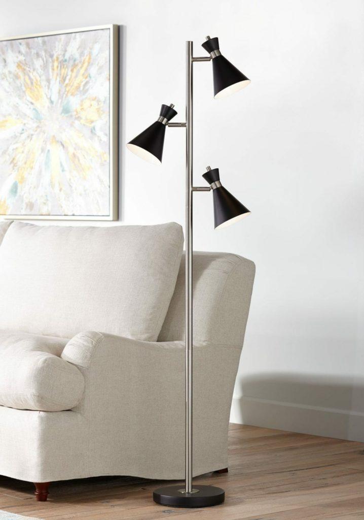 360 Modern Tree Floor Lamp