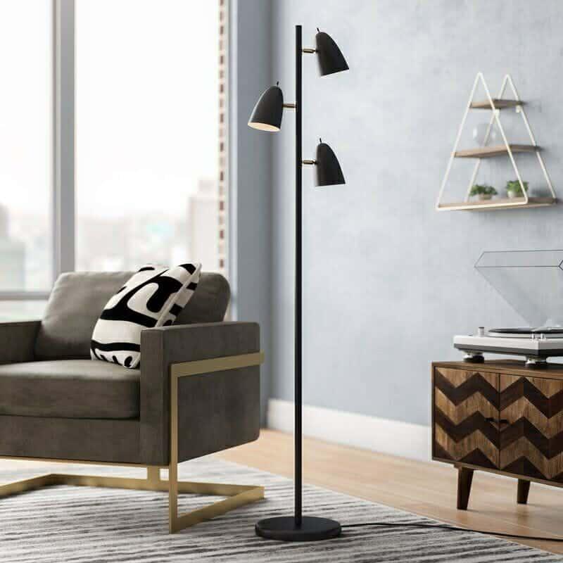 64 Tree Floor Lamp