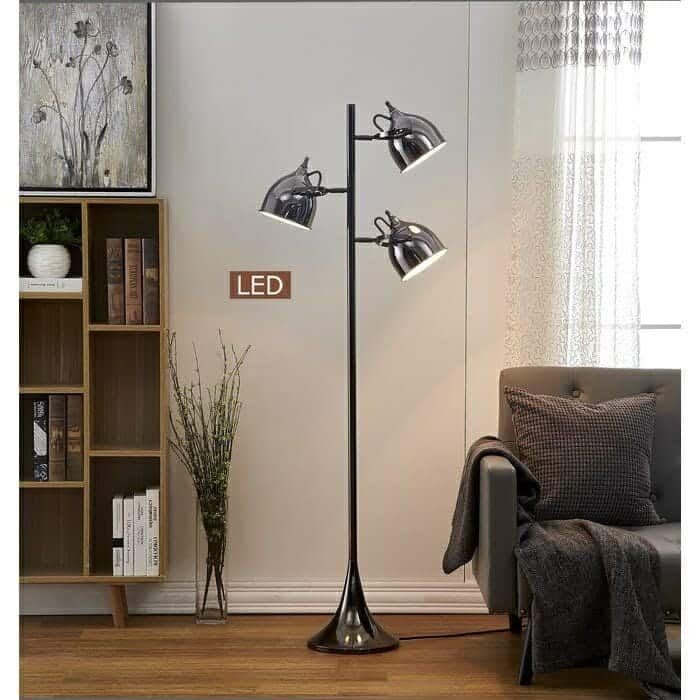 Anneliese 64' Tree Floor Lamp
