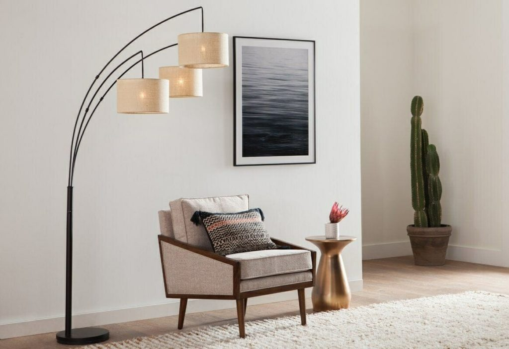 Morrill 82 Tree Floor Lamp