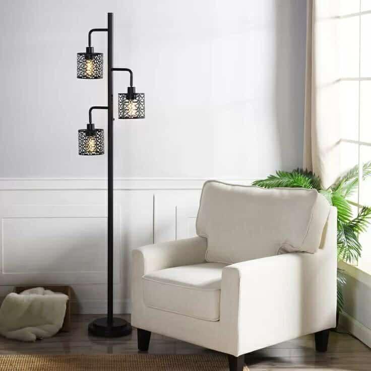 Osborne 72 Tree Floor Lamp