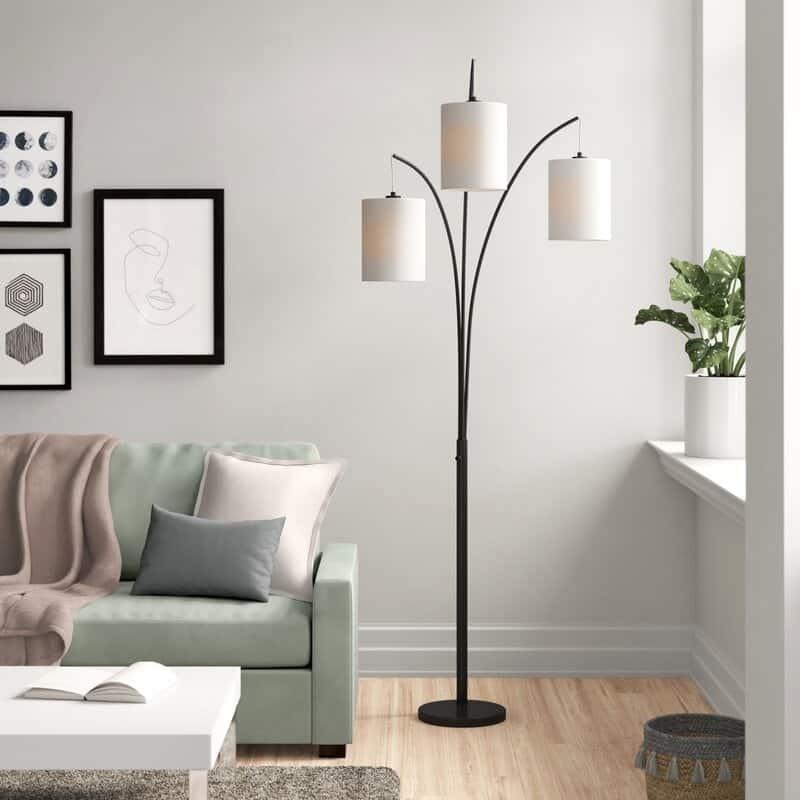 Zipcode Design Aldora 83.5 Tree Floor Lamp
