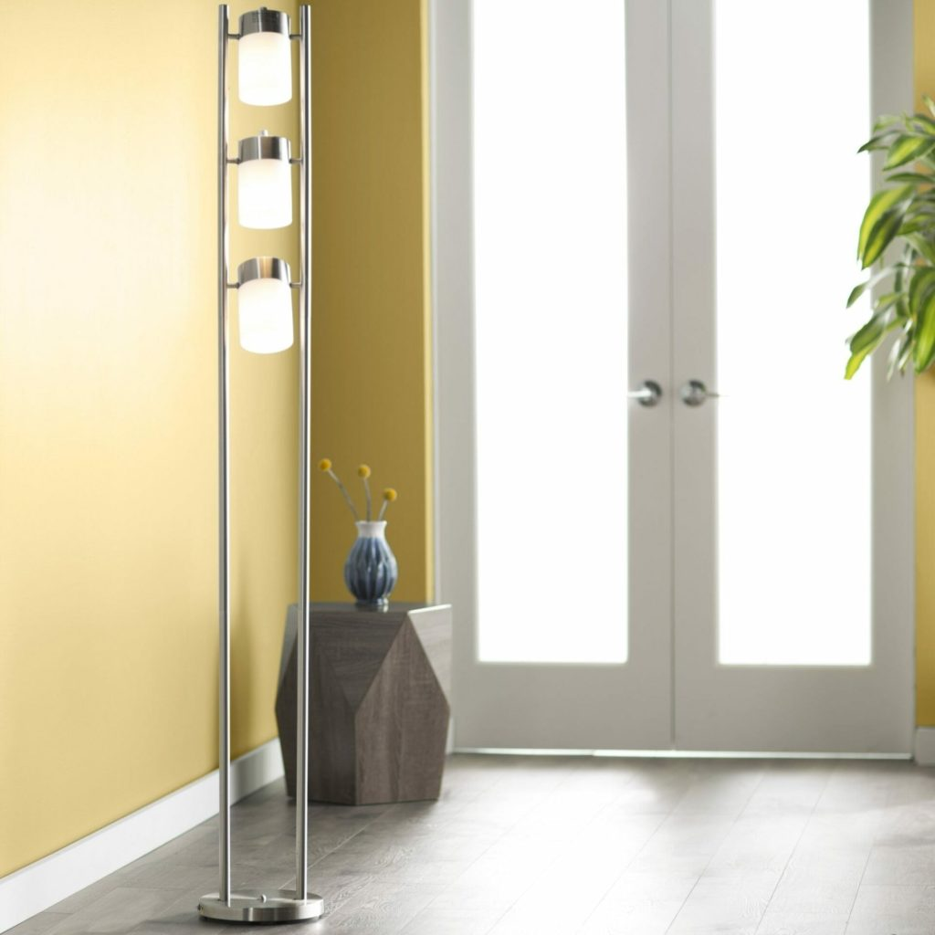 Zipcode Design Jeremy 61 Tree Floor Lamp